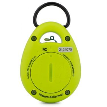 Kestrel DROP D2AG Livestock Heat Stress Monitor HiViz Green