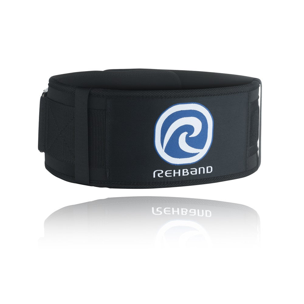 Rehband Men's X-RX Back Support
