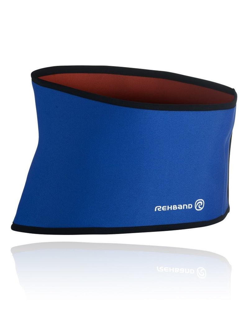 Rehband Men's QD Back Support (DISCONTINUED)
