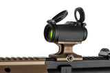 Reptilia DOT Mount™- For AIMPOINT® MICRO - Lower 1/3 (39mm Height)