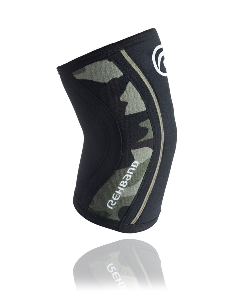 Rehband Unisex's RX Elbow Support 5mm