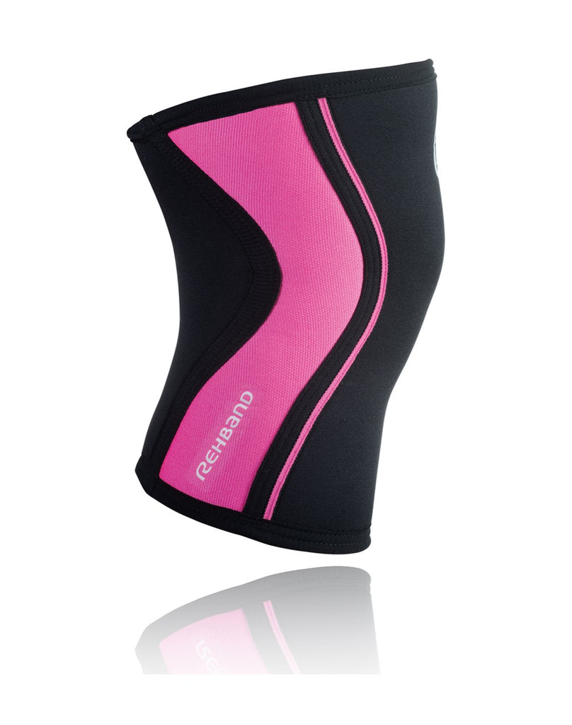 Rehband Rx Knee Sleeve 5mm, 1 Piece (DISCONTINUED)