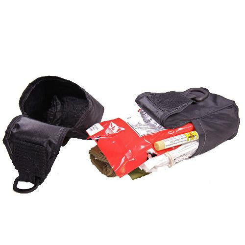 High Speed Gear M3T Multi-Mission Medical Taco Pouch