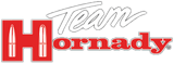 Team Hornady Sticker