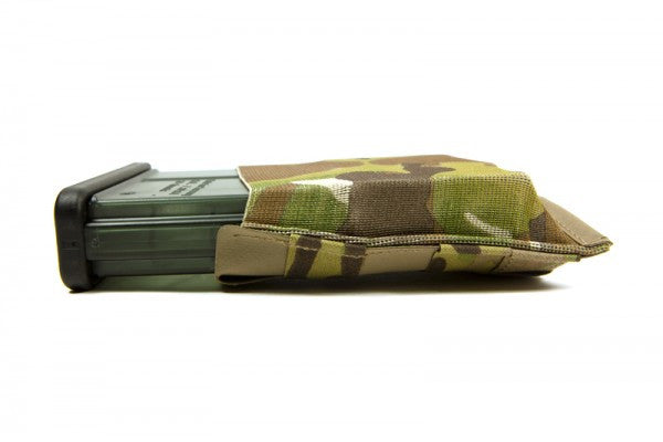 Blue Force Gear Ten Speed Single 417 Mag Pouch - Multicam