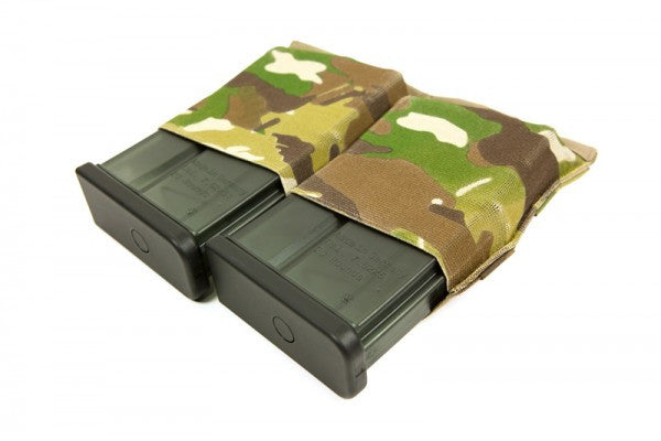 Blue Force Gear Ten Speed Double 417 Mag Pouch - Multicam (DISCONTINUED)
