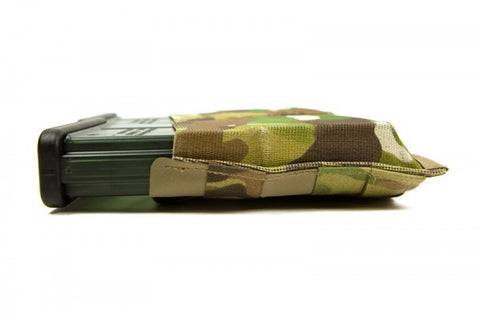 Blue Force Gear Ten Speed Double 417 Mag Pouch - Multicam