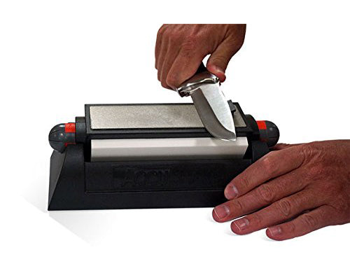 Accusharp Tri Hone Sharpener Bench Kit