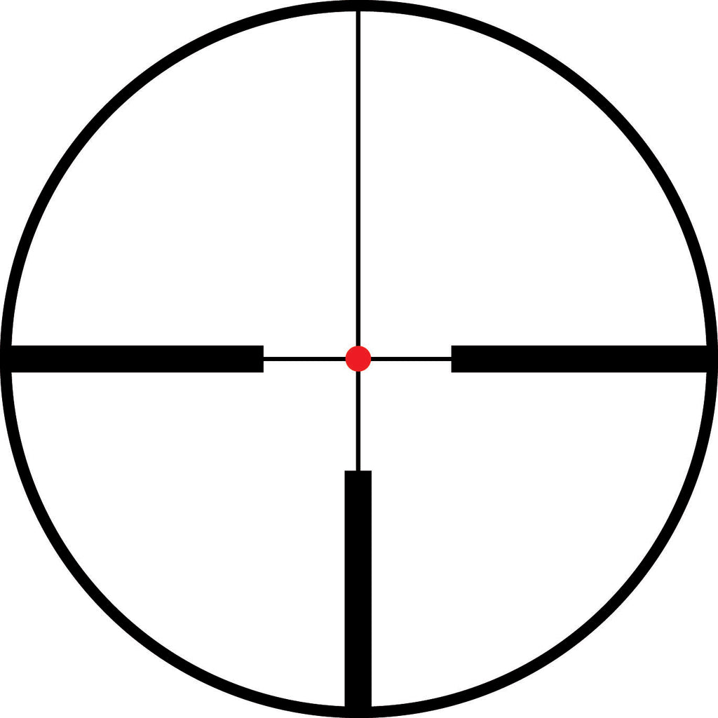 Bushnell Forge 3-24x56 Illuminated 4A Reticle