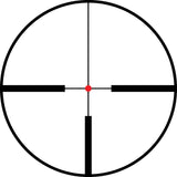Bushnell Nitro 1-6x24 Illuminated 4A Reticle SFP