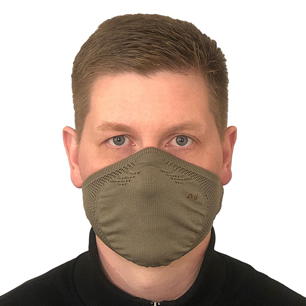 Panacea Protective Mask - Type B - Olive Green