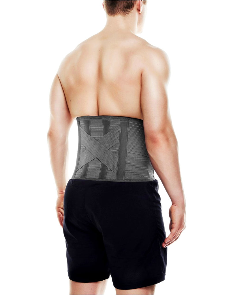 Rehband QD Knitted Back Support (DISCONTINUED)
