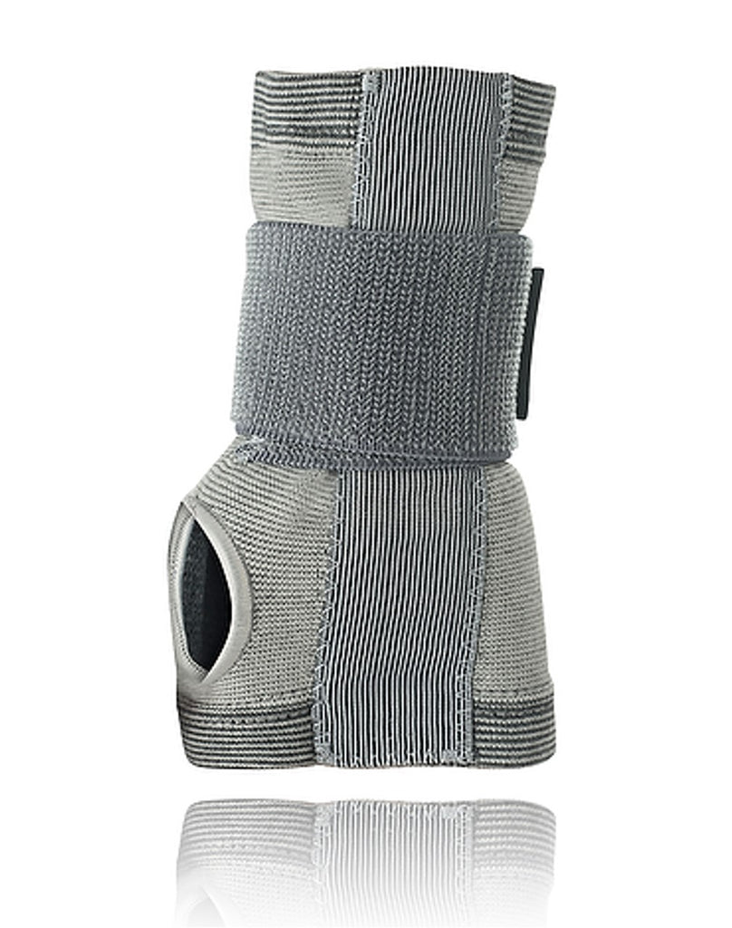Rehband QD Knitted Wrist Support Grey (DISCONTINUED)