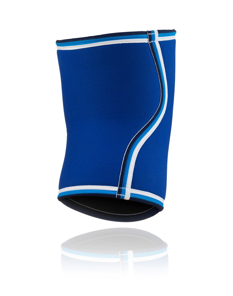 Rehband RX Original Knee Sleeve 7mm, Blue