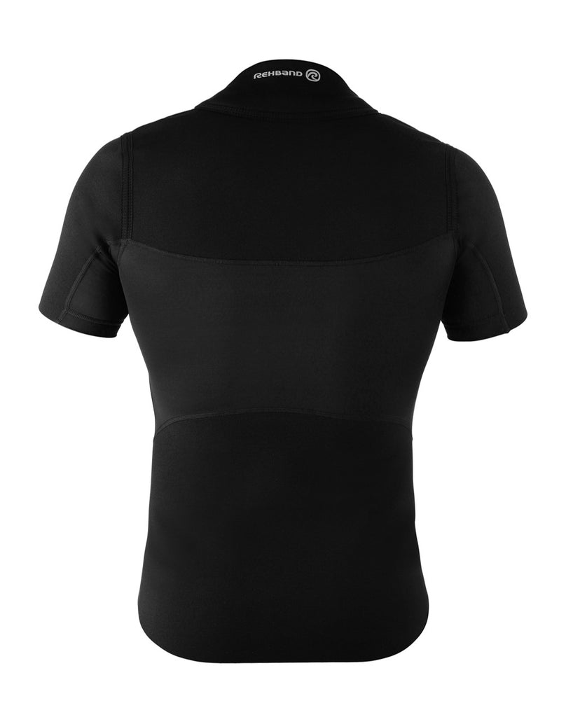 Rehband Men's Athletic Thermo Top Short Sleeve T-Shirt (DISCONTINUED)