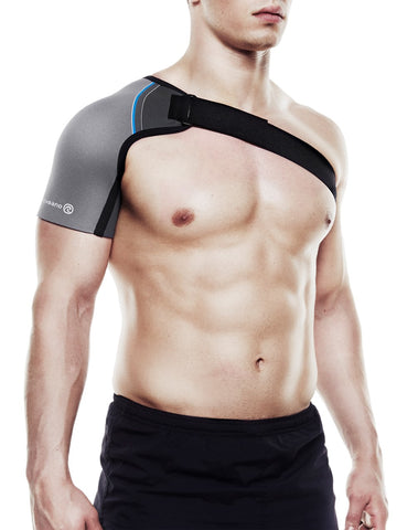 Rehband PRN Padded Compression Tank Top