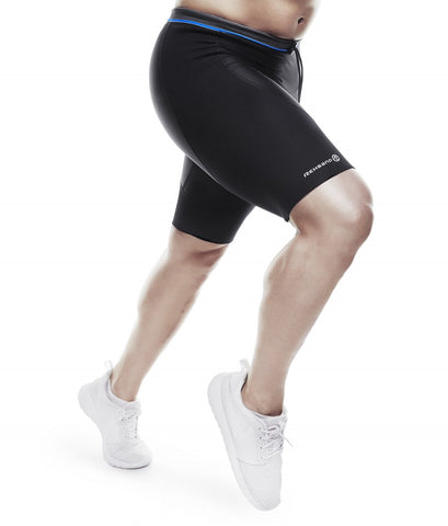 Rehband PRN Padded Compression Shorts