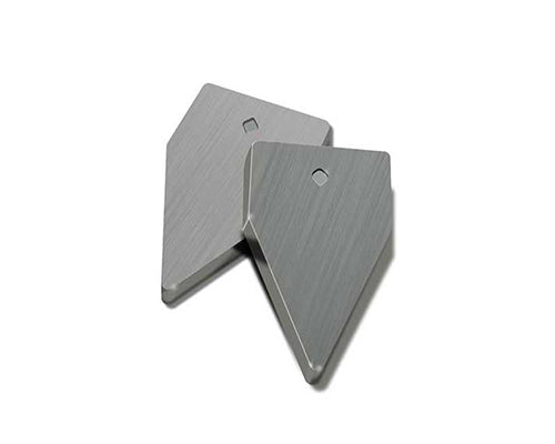 AccuSharp Replacement Sharpening Blades (003)