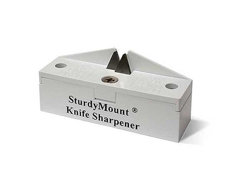 Accusharp Asian-Style Knife Sharpener