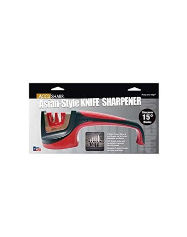 AccuSharp Camo Knife Sharpener & Pocket Knife