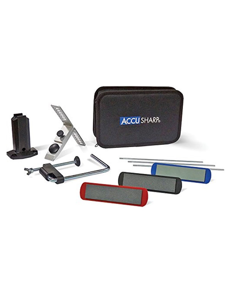 Accusharp Stone Precision Kit