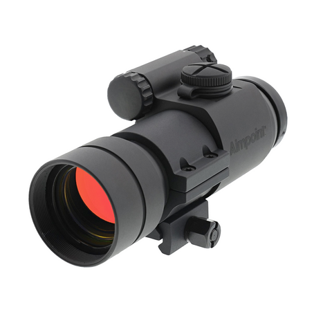 Aimpoint Comp C3 2 MOA Red Dot Scope - 11421