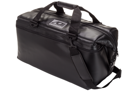 AO Coolers 18 Pack Saddle Bag