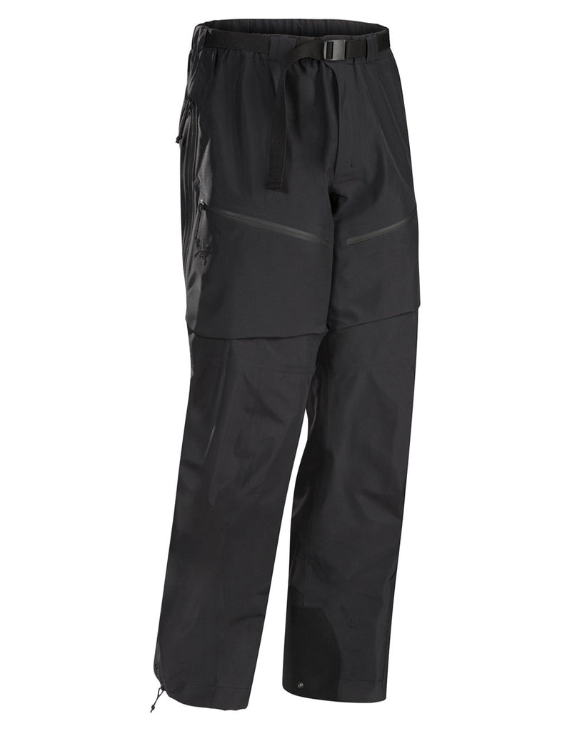 Arc'teryx LEAF Men's Alpha Pant - Black (DISCONTINUED)