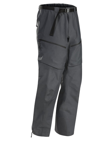 Arc'teryx LEAF Men's Alpha Pant (Gen 1) - Crocodile (DISCONTINUED)