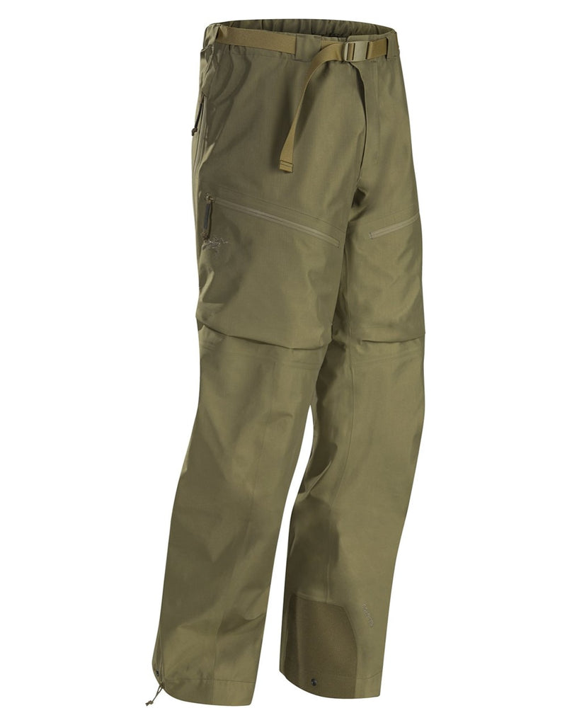Arc'teryx LEAF Men's Alpha Pant - Crocodile (DISCONTINUED)
