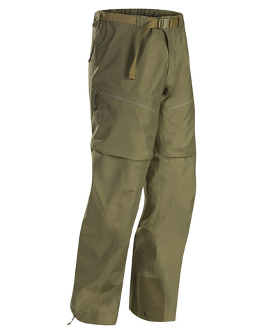 Arc'teryx LEAF Men's Assault Pant AR - Crocodile