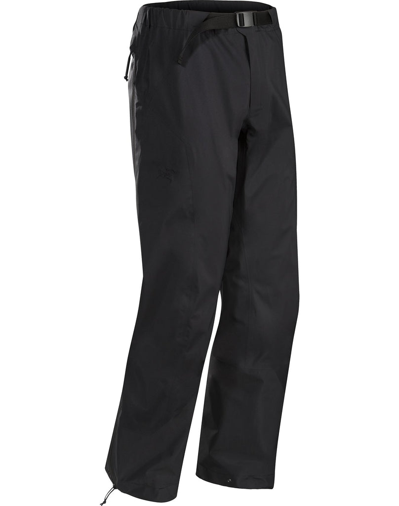Arc'Teryx LEAF Men's Alpha LT Pants - Black (DISCONTINUED)