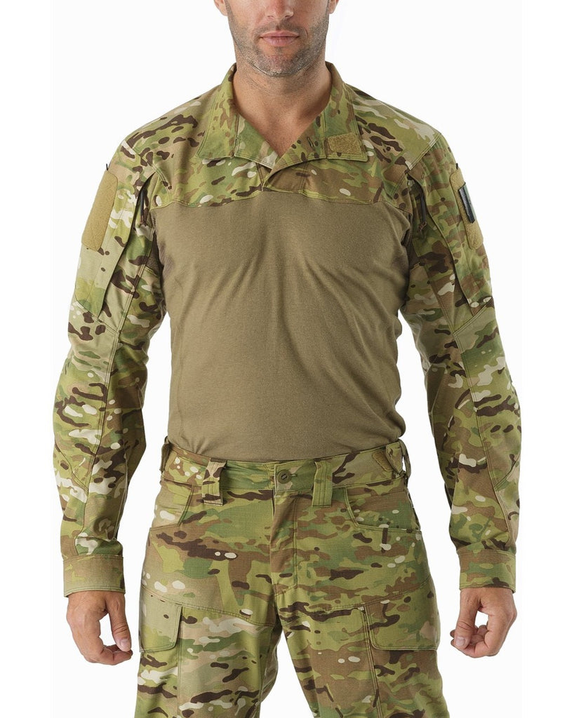 Arc'teryx LEAF Men's Assault Shirt AR - Multicam