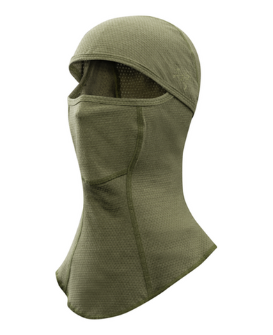 Arc'teryx LEAF Men's Assault Balaclava FR - Ranger Green
