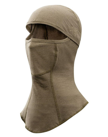 Arc'teryx LEAF Men's Assault Balaclava FR - Wolf