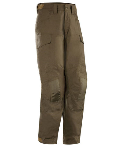 Arc'teryx LEAF Men's Assault Pant AR - Ranger