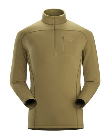 Arc'teryx LEAF Men's Atom SL Hoody - Wolf Grey (Limited Edition)