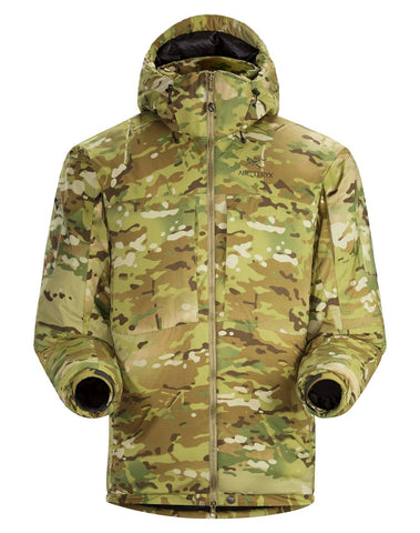 Arc'teryx LEAF Men's Cold WX Jacket SV - Multicam