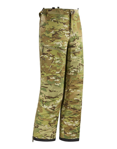 Arc'teryx LEAF Men's Alpha Pant Gen 2 Multicam