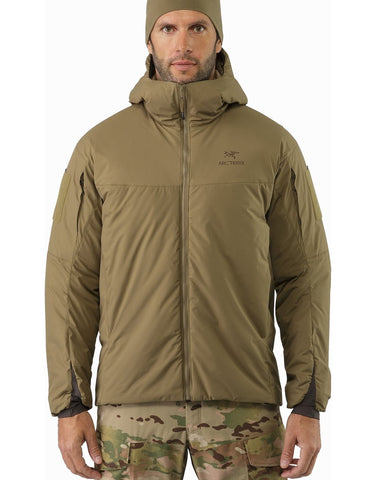 Arc'teryx LEAF Men's Cold WX Hoody LT Multicam