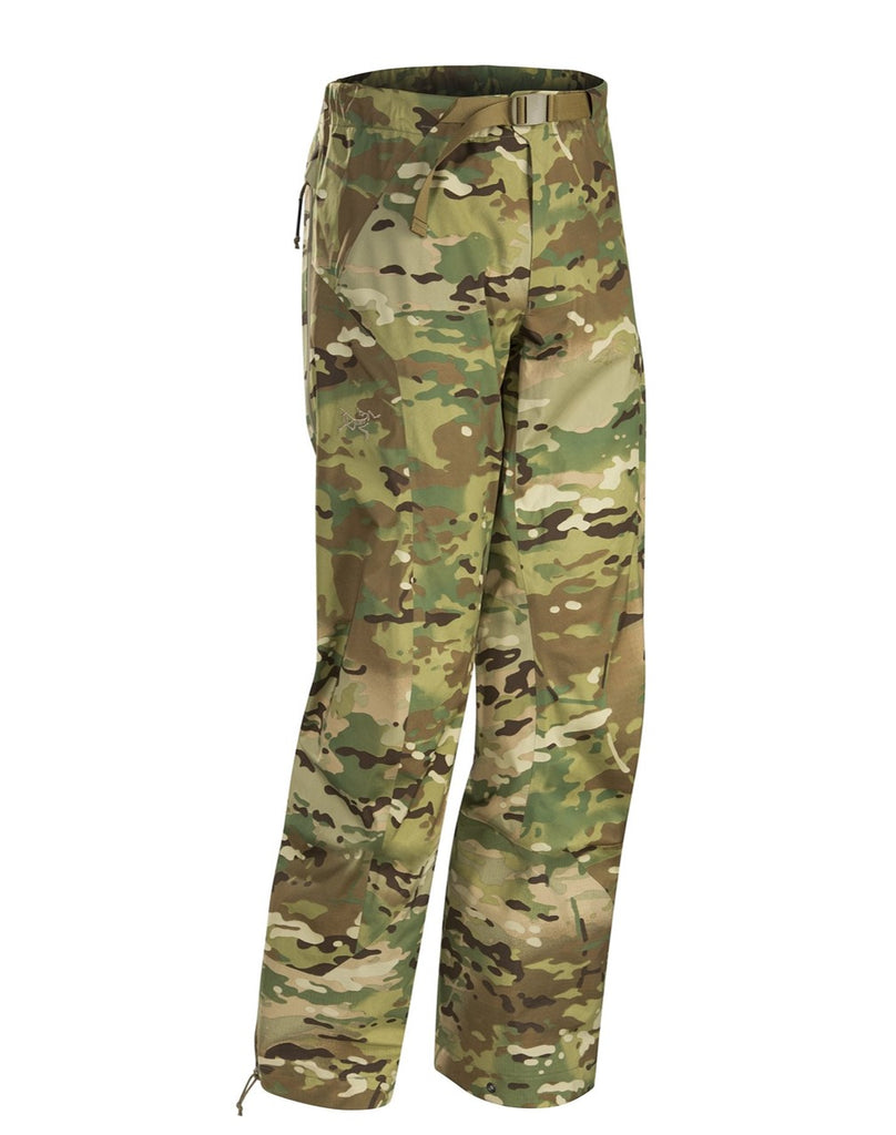 Arc'teryx LEAF Men's Alpha LT Pant - Multicam (DISCONTINUED)
