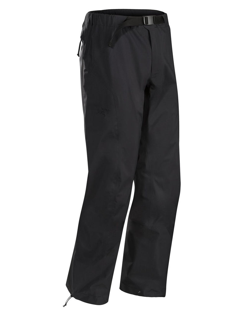 Arc'teryx LEAF Men's Alpha LT Pant - Black (DISCONTINUED)