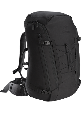 Arc'teryx LEAF Assault Pack 45 - Black