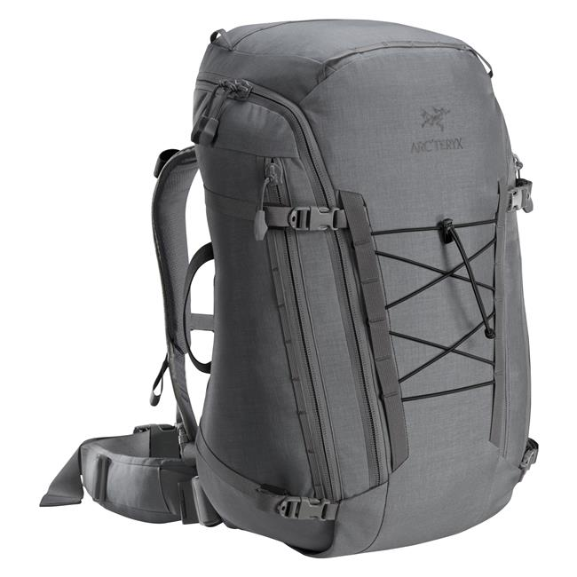 Arc'teryx LEAF Assault Pack 45 - Wolf
