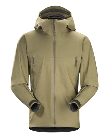 Arc'teryx LEAF Men's Alpha Jacket Gen 2 - Ranger Green