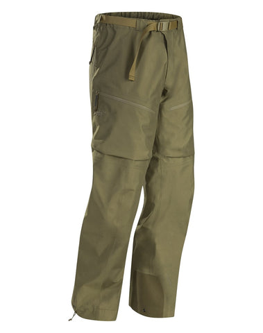 Arc'teryx LEAF Men's Alpha LT Pant - Wolf (DISCONTINUED)