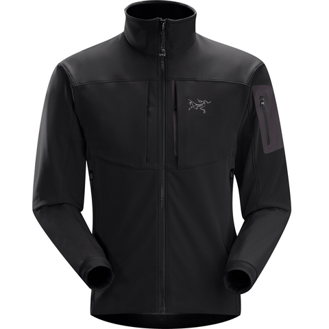 Arc'teryx LEAF Alpha Jacket Gen 2