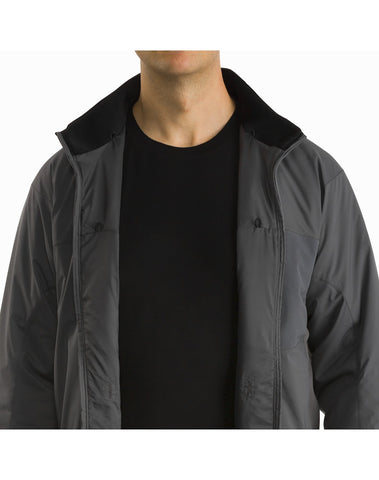 Arc'teryx LEAF Men's Atom LT Jacket Gen 2 - Wolf