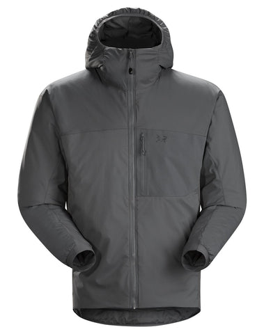 Arc'teryx LEAF Men's Cold WX Jacket LT