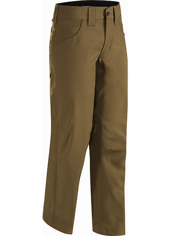 Arc'teryx LEAF Men's x Functional Pant SV - Rawhide
